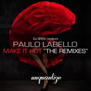Make It Hot The Remixes