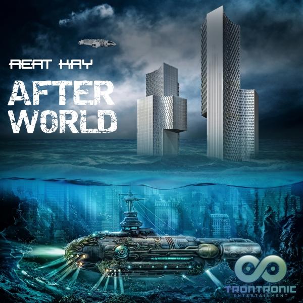 Reat Kay - Afterworld