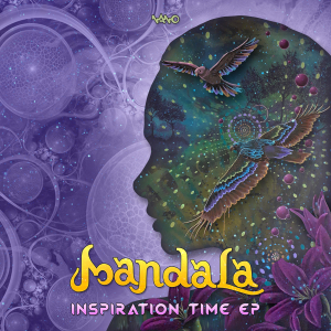 Inspiration Time EP