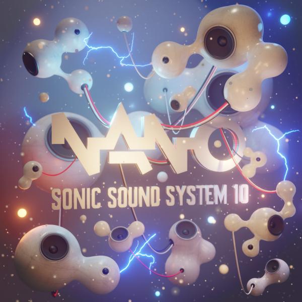 Nano Sonic Sound System 10