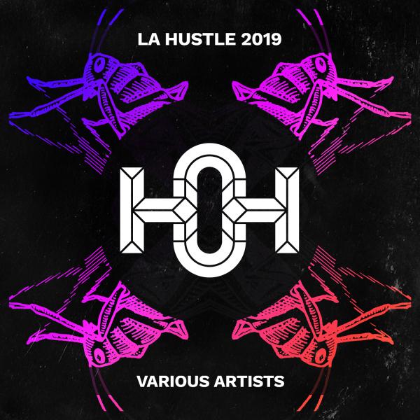 Various Artists - LA Hustle 2019