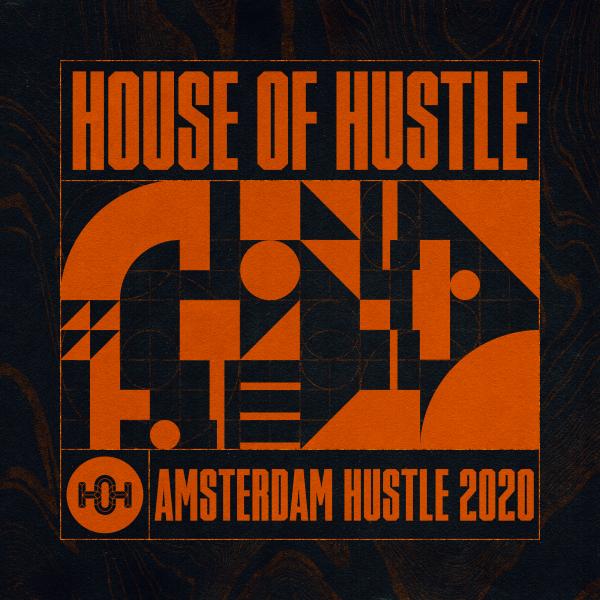 Amsterdam Hustle 2020