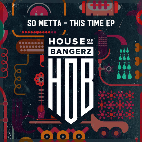 So Metta - This Time