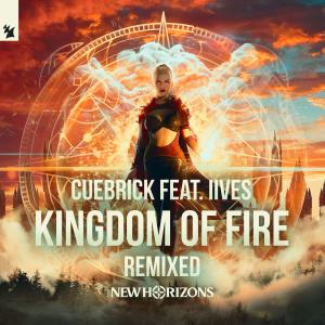 Kingdom Of Fire (New Horizons 2019 Anthem) (Remixes)