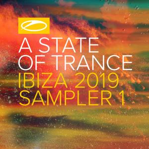 A State Of Trance, Ibiza 2019 (Sampler 1)