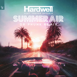 Summer Air (Dr Phunk Remix)