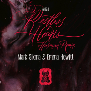 Restless Hearts (Husman Remix)