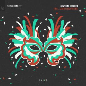 Brazilian Dynamite (Incl. Alvaro Smart Remix)