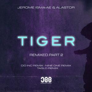 Tiger (Remixed Pt. 2)