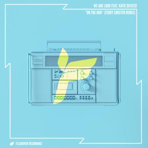 On The Run (Ferry Corsten Remix)