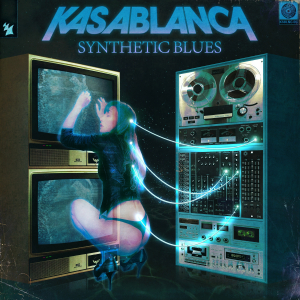 Synthetic Blues