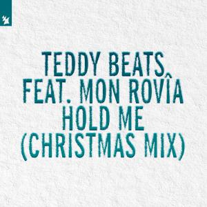 Hold Me (Christmas Mix)
