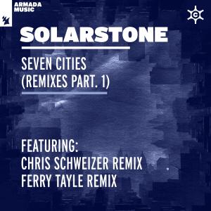 Seven Cities (Remixes Part. 1)