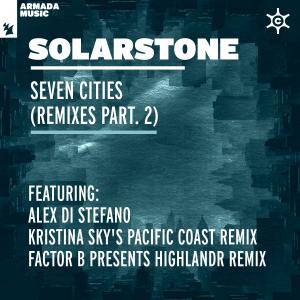 Seven Cities (Remixes Part. 2)