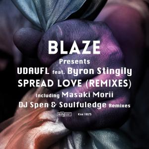 Spread Love (Remixes)