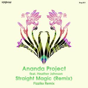 Straight Magic (Remix)