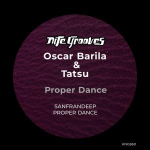Proper Dance