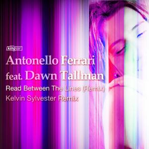 Read Between The Lines (Remixes)