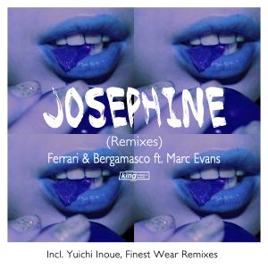 Josephine (Remixes)