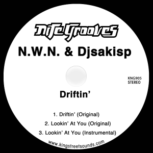 Driftin'