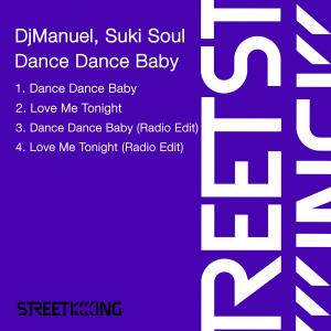 Dance Dance Baby