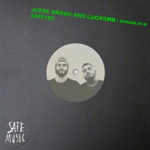 Shakalaka EP