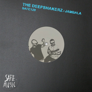 The Deepshakerz