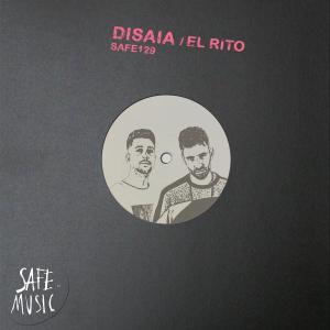 El Rito EP (Incl. Rone White & Rowen Clark remix)