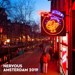 Nervous Records Amsterdam 2019