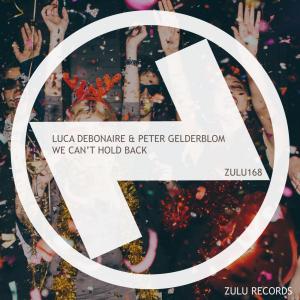 Luca Debonaire & Peter Gelderblom