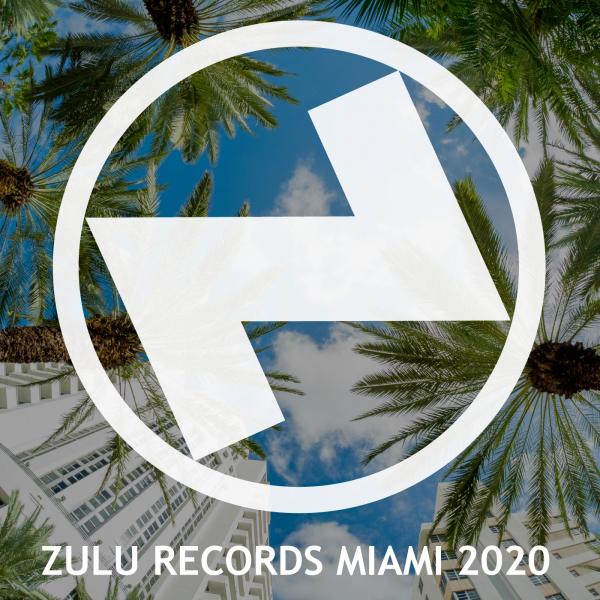 Zulu Records Miami 2020