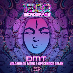 DMT (Volcano On Mars & Spacenoize remix)