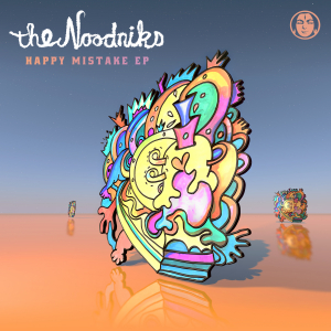 Happy Mistake EP