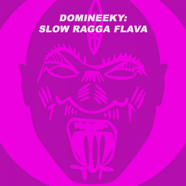 Slow Ragga Flava