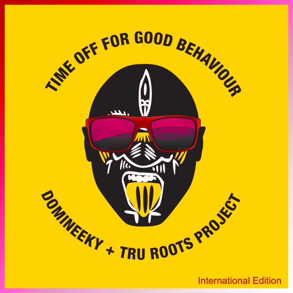 Time Off For Good Behaviour International Edition