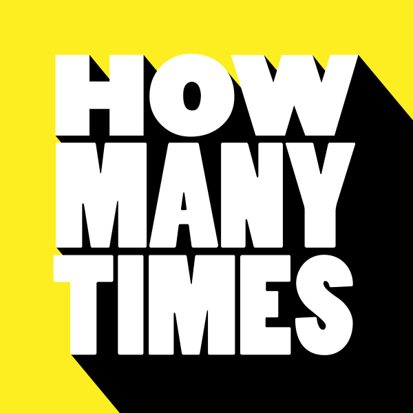 Piero Pirupa & Malandra Jr. - How Many Times