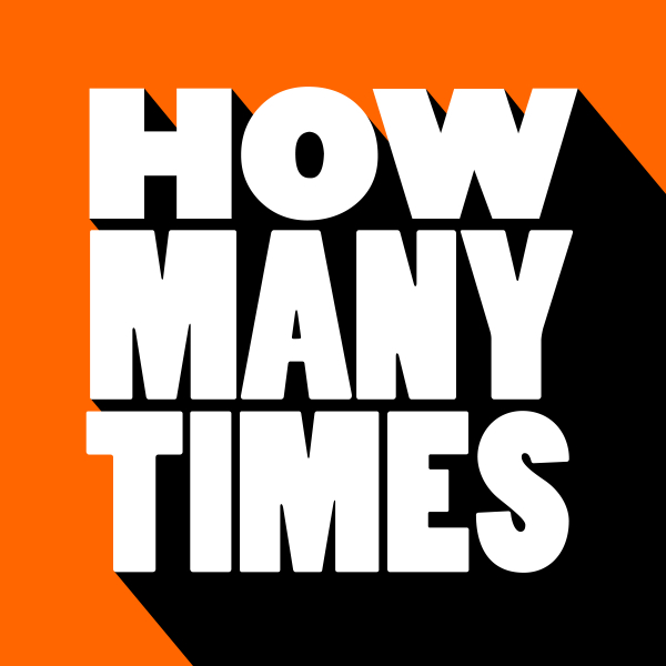 Piero Pirupa & Malandra Jr. - How Many Times (Remixes)