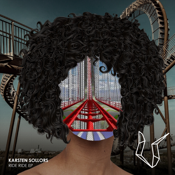 Karsten Sollors - Ride Ride EP