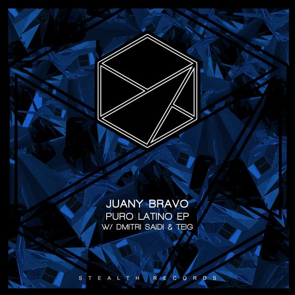 Puro Latino EP