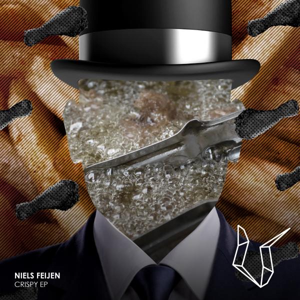 Niels Feijen - Crispy EP