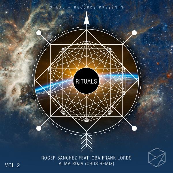 Roger Sanchez ft. Oba Frank Lords - Alma Roja (DJ CHUS Remix)