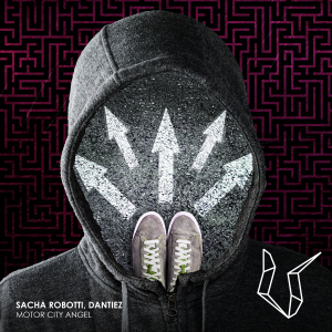 Sacha Robotti & Dantiez