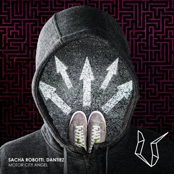 Sacha Robotti & Dantiez - Motor City Angel