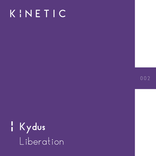 Kydus - Liberation