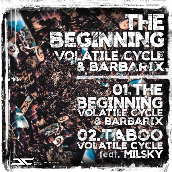 Volatile Cycle & Barbarix - The Beginning