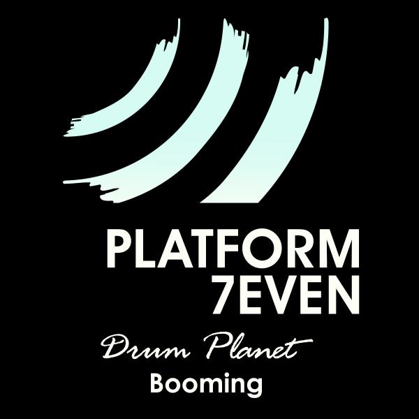 Drum Planet - Booming