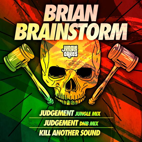 Judgement / Kill Another Sound