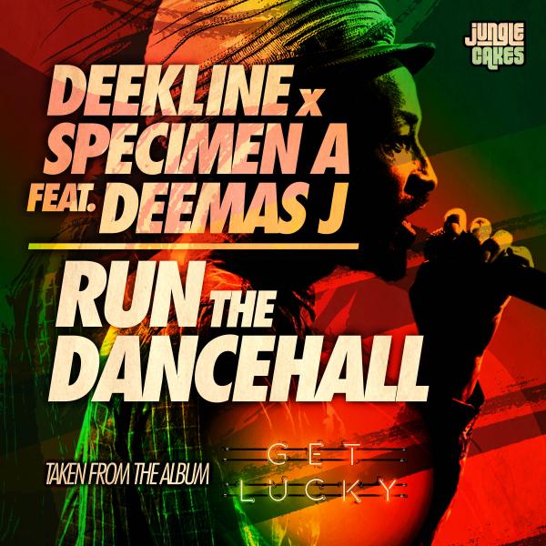 Run The Dancehall
