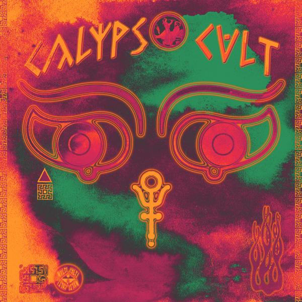 Inigo Vontier, Thomass Jackson - Calypso Cult