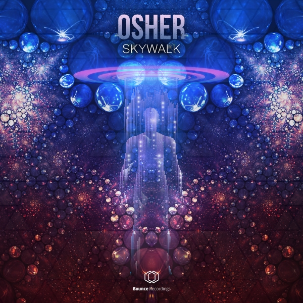 Osher - Skywalk